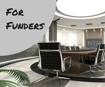 Business Finance Funders